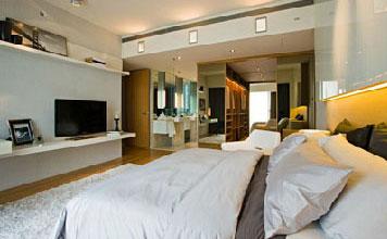 The Met Sathorn Bangkok, 2 bedroom condo for sale