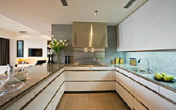 The Met Sathorn Bangkok, 4 bedroom condo for rent