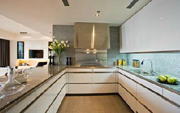 The Met Sathorn Bangkok, 4 bedroom condo for rent