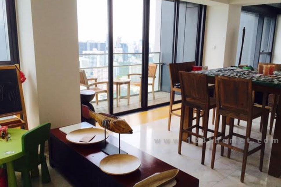 4-bedroom-duplex-the-met-sathorn---3