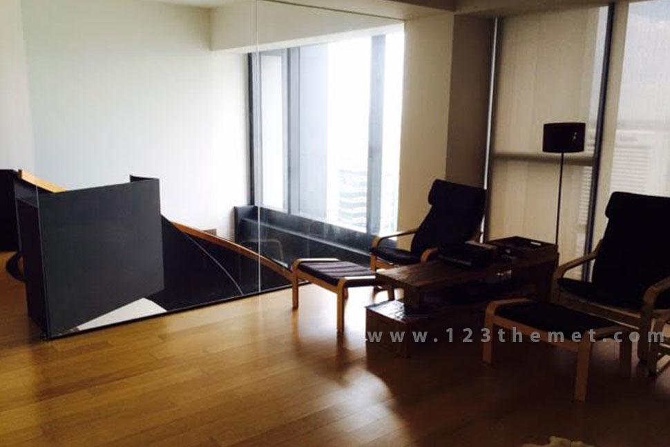 4-bedroom-duplex-the-met-sathorn---6
