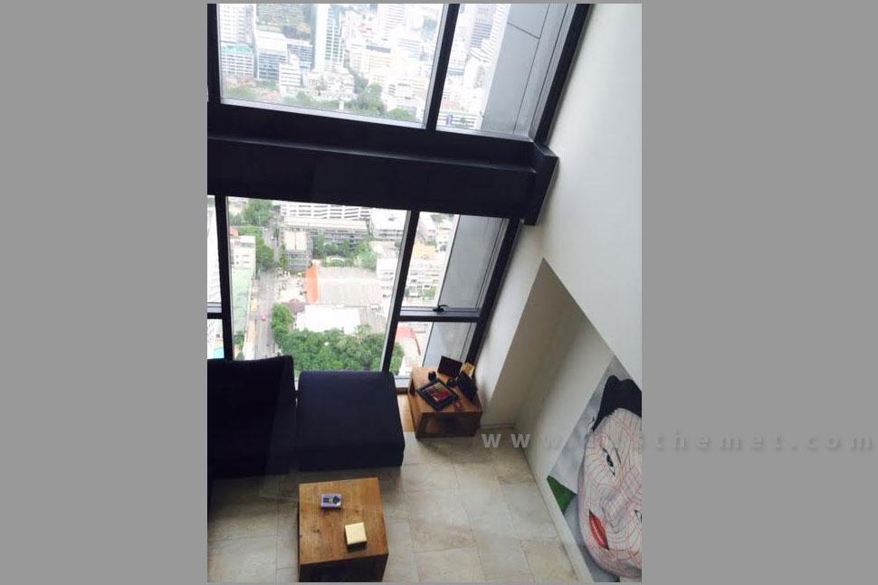 4-bedroom-duplex-the-met-sathorn---8